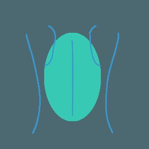 depilacja laserowa pleców