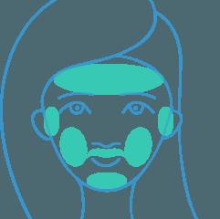 Depilacja laserowa nosa i uszu